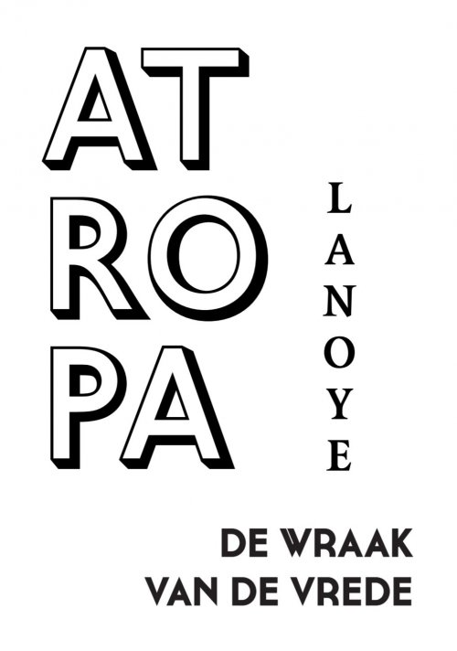 Coverbeeld Atropa